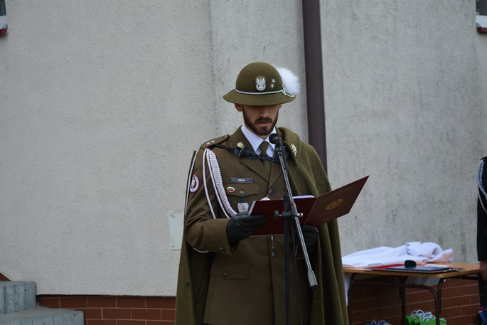 Związek Sybiraków Oddział w Przemyślu